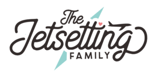 The Jetsetting Family