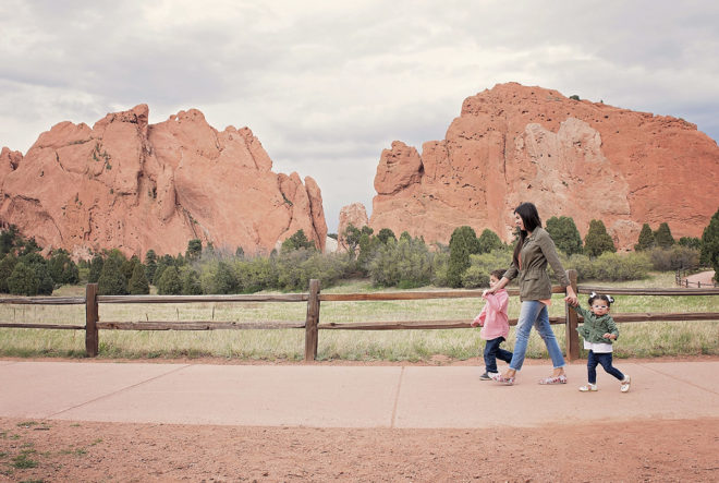 Colorado with Kids