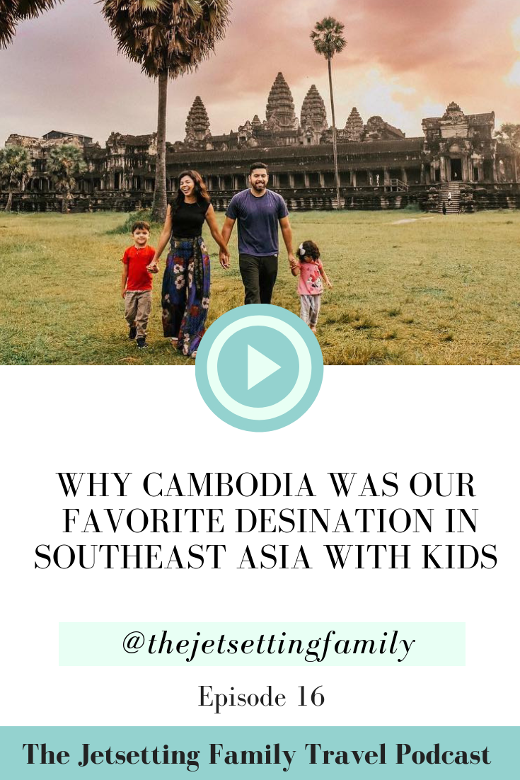 This week we are excited to share our stories from Cambodia. From an awe-inspiring sunrise in Angkor Wat, to the beauty of the Mekong River and its riverside villages, to learning about the tragic history of the country through the Khmer Rouge period, Cambodia made a major impact on us. It's crazy to believe that we almost didn't visit the country, and ended up wishing that we could have stayed longer.