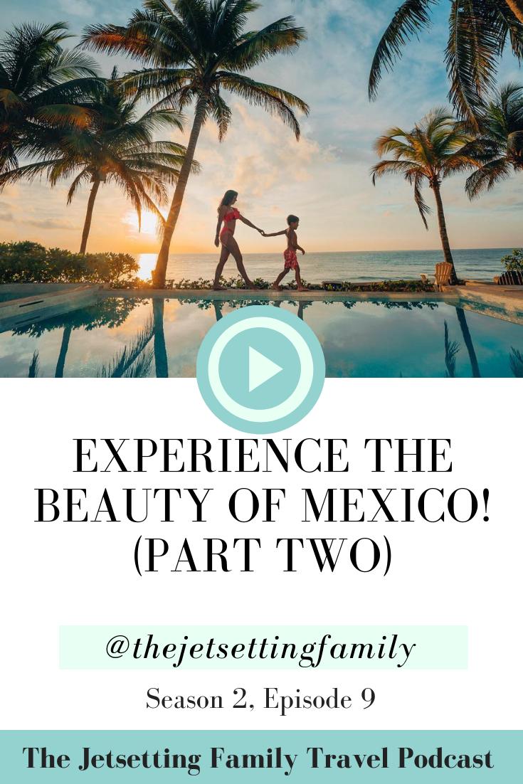 Exploring Mexico (Part 2): Playa del Carmen, Tulum, Cozumel, Isla